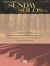 Even More Sunday Solos for Piano: Preludes, Offertories & Postludes - Hal Leonard Publishing Company