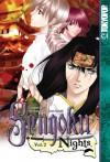 Sengoku Nights Volume 2 - Kei Kusunoki