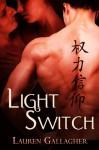 Light Switch - Lauren Gallagher
