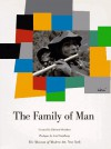 The Family of Man - Edward Steichen