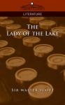 Lady of the Lake and Other Poems - Walter Scott