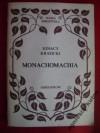Monachomachia, czyli wojna mnichów - Ignacy Krasicki