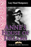 Anne's House of Dreams (Annotated): Book five in the Anne of Green Gables series - Garrett Oliver, Cascais Classic Editions, L.M. Montgomery