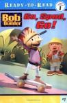 Go, Spud, Go! (Bob The Builder) - Linda Estrella, Hot Animation