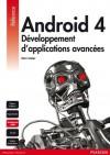 Android 4: Développement d'applications avancées (Référence) (French Edition) - Reto Meier