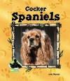 Cocker Spaniels - Julie Murray