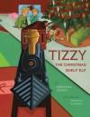 Tizzy, the Christmas Shelf Elf - Dorothea Jensen