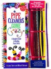 Pipe Cleaners Gone Crazy: A Complete Guide to Bending Funny Sticks - Laura Torres, Michael Sherman