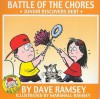 Battle of the Chores: Junior Discovers Debt - Dave Ramsey, Marshall Ramsey