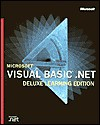 Visual Basic .NET Deluxe Learning Edition (Pro-Developer) - Microsoft Corporation, Microsoft Press