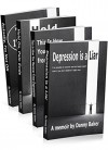 Depression is a Liar - The Complete Series (Books 1-4) (English Edition) - Danny Baker