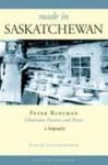 Made in Saskatchewan - Judith Silverthorne