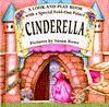 Cinderella - Susan Rowe