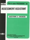 Assessment Assistant - Jack Rudman, National Learning Corporation