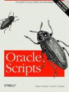 Oracle Scripts - Brian Lomasky, David C. Kreines