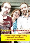Empowering Coaching and Crisis Interventions - Dean Amory