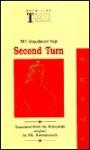 Second Turn - M.T. Vasudevan Nair