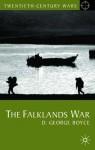 The Falklands War - David George Boyce