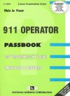 911 Operator: Test Preparation Study Guide, Questions & Answers - National Learning Corporation, Staff of National Learning Corporation