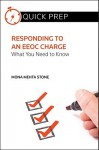 Responding to an EEOC Charge: What You Need to Know - Mona Mehta Stone