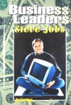 Business Leaders: Steve Jobs (Business Leaders) - Jim Corrigan