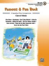 Famous & Fun Rock, Book 3 - Carol Matz