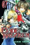 Code Breaker 07 (Code Breaker, # 7) - Akimine Kamijyo