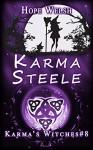Karma Steele (Karma's Witches Book 8) - Hope Welsh
