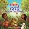 Jump at the Sun: God Made the World - Bible Classics (Jump at the Sun Bible Classics) - Maryn Roos