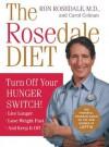 The Rosedale Diet - Rosedale M.D., Ron, Carol Colman