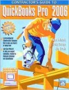 Contractors Guide to QuickBooks Pro [With CD-ROM] - Karen Mitchell, Craig Savage, Jim Erwin