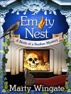 Empty Nest: A Birds of a Feather Mystery - Marty Wingate