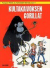 Kultakaivoksen gorillat (Pikon ja Fantasion seikkailuja, #11) - André Franquin