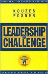 Leadership Challenge: - Barry Z. Posner, James M. Kouzes