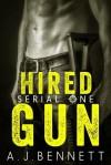 Hired Gun - A.J. Bennett