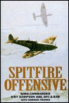 Spitfire Offensive - R. W. F. Sampson, Norman L.R. Franks