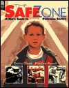 The Safe Zone: A Kid's Guide to Personal Safety - Donna Chaiet