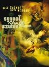 Sygnał do szumu - Dave McKean, Neil Gaiman