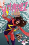 Ms. Marvel Vol. 3: Crushed - G. Willow Wilson, Adrian Alphona