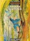 Troens slutsten (Månemanden - bølgernes behersker, #2) - Alexandro Jodorowsky, François Boucq, Ole Steen Hansen