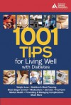 1001 Tips for Living Well with Diabetes - American Diabetes Association