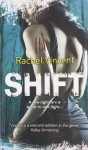 By Rachel Vincent Shift (Shifters) (Library ed) [Paperback] - Rachel Vincent