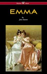 Emma (Wisehouse Classics - With Illustrations by H.M. Brock) - Jane Austen, H M Brock