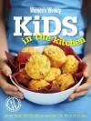 The Australian Women's Weekly Kids In The Kitchen - Pamela Clark, Susan Tomnay