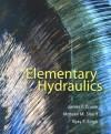 Elementary Hydraulics - James F. Cruise, Vijay P. Singh, Mohsen M. Sherif
