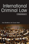 International Criminal Law - Ilias Bantekas, Susan Nash
