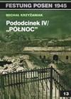 """Pododcinek IV / """"PÓŁNOC"""" - Krzyżaniak Michał"""