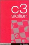 c3 Sicilian - Joe Gallagher