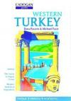 Western Turkey - Dana Facaros, Michael Pauls