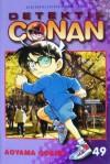 Detektif Conan Vol. 49 - Gosho Aoyama